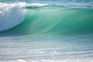 Bølgeenergi