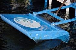 Bølgeenergi System - Eco Wave Power